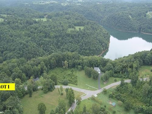 Sale Pending,Building Lot, Albany : Albany : Clinton County : Kentucky