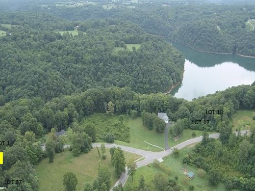 Pending, Building Lot, Albany, KY : Albany : Clinton County : Kentucky