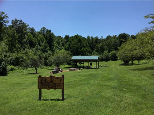 Pending Sale, Building Lot, Albany : Albany : Clinton County : Kentucky