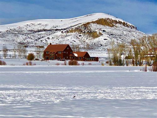 Newly Listed Gunnison, Colorado : Gunnison : Colorado
