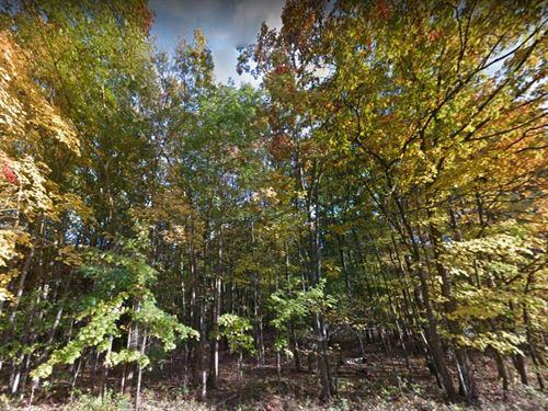 Luzerne County, Pa $62,000 : White Haven : Luzerne County : Pennsylvania
