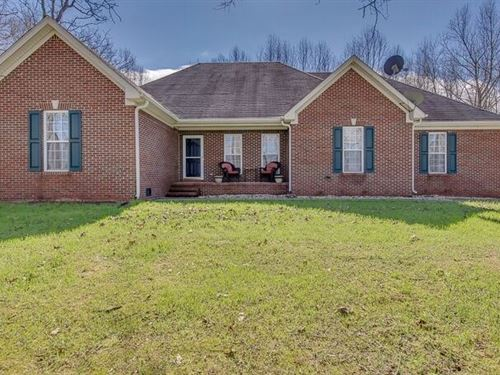3 Bedroom 2 Bath Country Home : Franklin : Simpson County : Kentucky