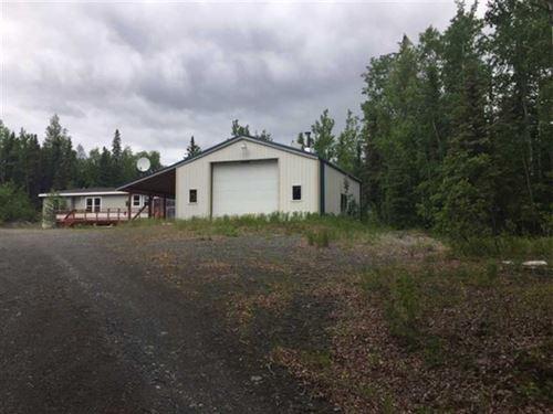 Live The Great Life In Sterling AL : Sterling : Kenai Peninsula Borough : Alaska
