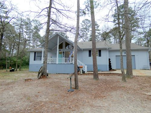 Holly Lake Ranch Texas 3/2/1 Gated : Holly Lake Ranch : Wood County : Texas