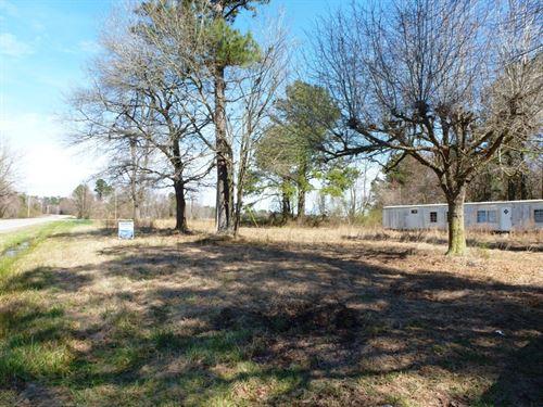 Land Cabin Lake, Pink Hill, Duplin : Pink Hill : Duplin County : North Carolina