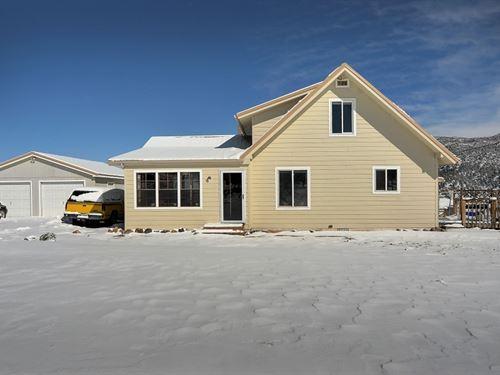 1966708-Quiet Location With Close : Coaldale : Fremont County : Colorado