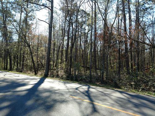 Residential Land Houston County, AL : Dothan : Houston County : Alabama