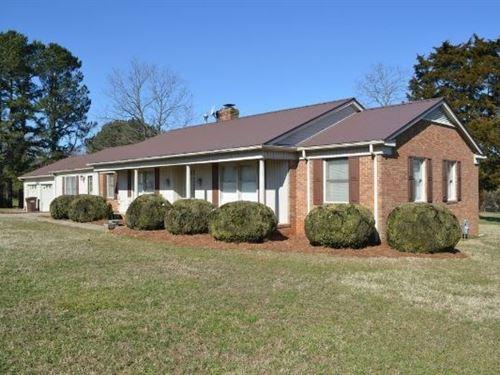 Home in Western Alamance CO : Burlington : Alamance County : North Carolina