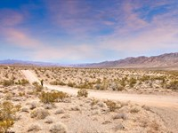 Exceptional Buying Opportunity : Meadview : Mohave County : Arizona