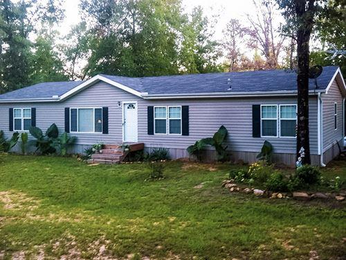 Country Home, Arkadelphia, Degray : Arkadelphia : Clark County : Arkansas