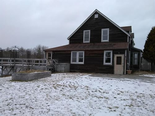 Country Home East Machias, Maine : East Machias : Washington County : Maine