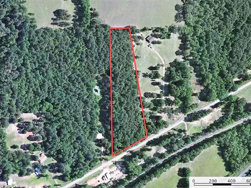 Wooded Land Anderson County Texas : Neches : Anderson County : Texas