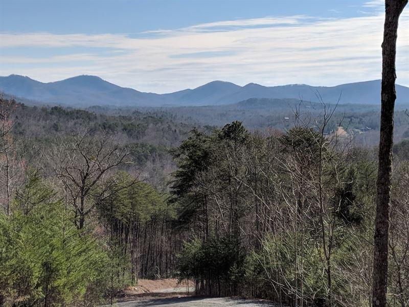 Government Land Frontage Liq Sale : Morganton : Burke County : North Carolina