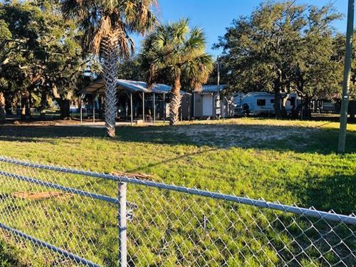 Dixie County Florida Rv Lots for Sale : LOTFLIP