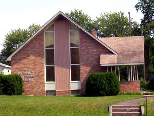 519 N Main St., L'anse Mls 1113076 : L'anse : Baraga County : Michigan