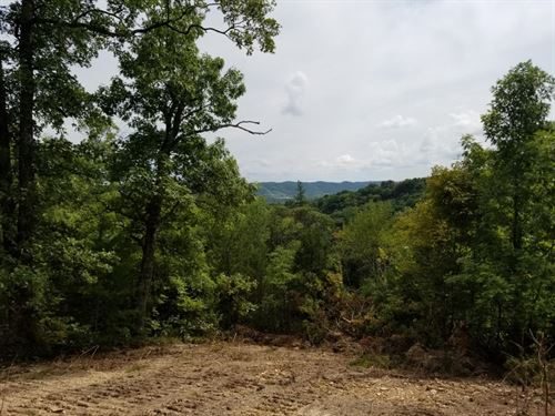 15.06 Ac, Awesome Mtn & Valley View : Celina : Clay County : Tennessee