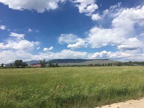 84 Sydney Court : Gunnison : Colorado