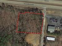 2 Acres On Hwy 411 In Rome, GA : Rome : Floyd County : Georgia