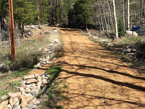 County Road 888 : Gunnison : Colorado
