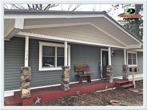 1 Acre Lot in Chelsea Glade Su : Fairfield Bay : Van Buren County : Arkansas