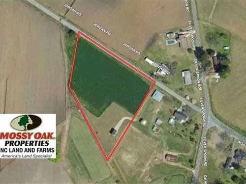 Reduced, 4.17 Acres of Residentia : Clarkton : Columbus County : North Carolina