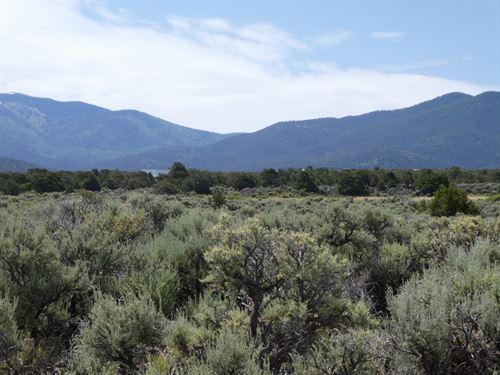 Acreage In Sangre De Cristo Ranges : Fort Garland : Costilla County : Colorado