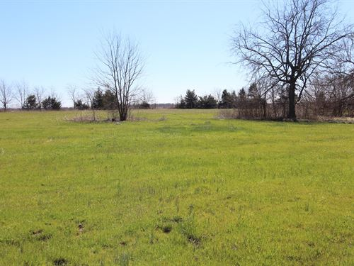 Country Land Property Paris Texas : Paris : Lamar County : Texas