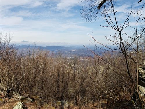 Big View Tract Blue Ridge : Independence : Grayson County : Virginia