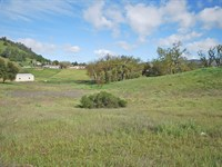 Land For Sale Near San Luis Obispo : Atascadero : San Luis Obispo County : California