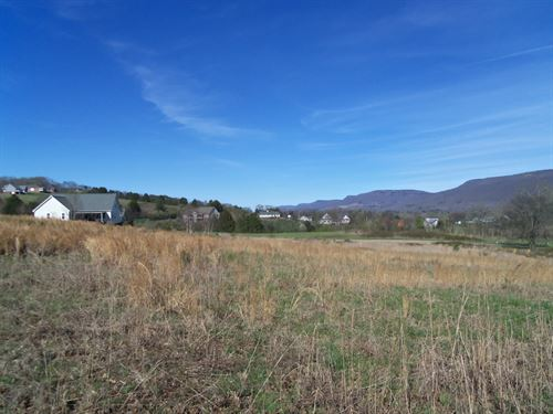 Home Lot With Views : Dunlap : Sequatchie County : Tennessee