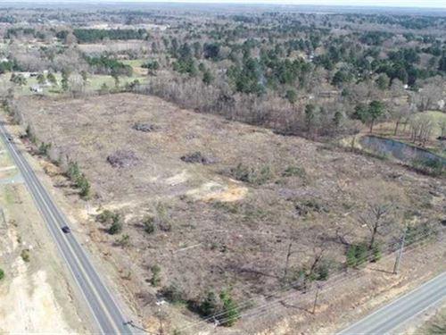 Pine Hills Site, Caddo Parish, 18 : Blanchard : Caddo Parish : Louisiana