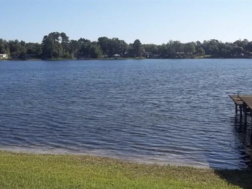 Lake View, Interlachen, Fl : Interlachen : Putnam County : Florida