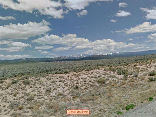 5 Acres Outside San Luis : San Luis : Costilla County : Colorado