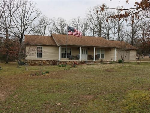 Rosie Arkansas Home For Sale : Rosie : Independence County : Arkansas