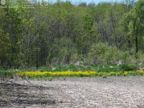Land For Sale in Washington County : Madison : Washington County : Wisconsin