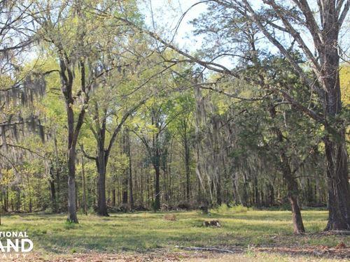 Black Lake, Belle Oak Subdivision : Campti : Natchitoches Parish : Louisiana
