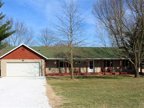 Residential Property on 2 Acres in : Ozark : Taney County : Missouri