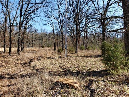 Kerr Lake 2.5 Acre Homesite : Sallisaw : Sequoyah County : Oklahoma