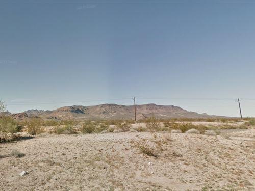 Mohave County, Az $8,500 : Yucca : Mohave County : Arizona