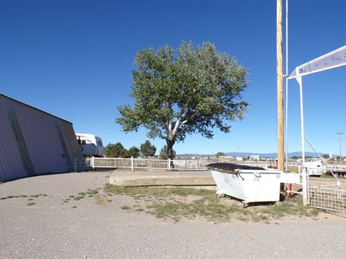 Moriarty, New Mexico Unique : Moriarty : Torrance County : New Mexico