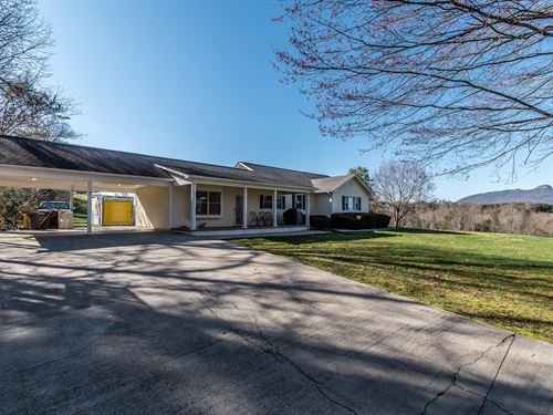 Home For Sale in Pinnacle NC : Pinnacle : Surry County : North Carolina