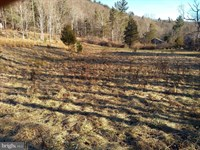 Lot 3 Schell Acres : Maysville : Grant County : West Virginia