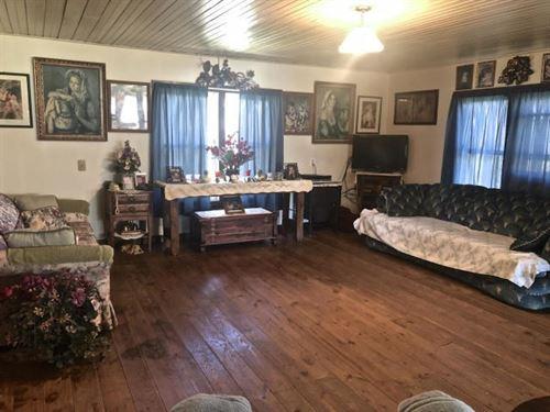 Charming Hobby Farm 11 Acres : Cabool : Texas County : Missouri