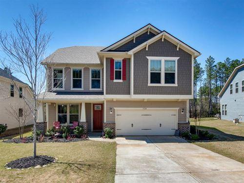 Home For Sale Near Lake Wylie SC : York : South Carolina