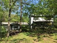 Quiet Country Living Ar Ozarks : Leslie : Van Buren County : Arkansas