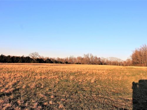 Smithville, Tn/Dekalb Co/Land : Smithville : Dekalb County : Tennessee