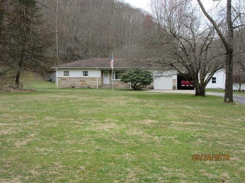 Micro Mini Farm : Wallace : Wetzel County : West Virginia