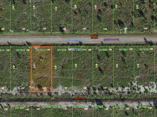 Great Lot, Indian Lake Estates : Indian Lake Estates : Polk County : Florida