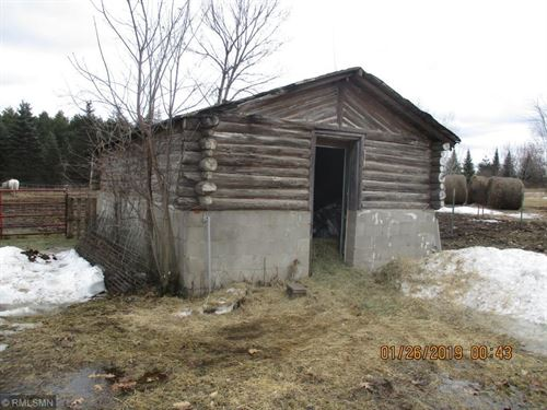 Hobby Farm / Horse Property, Pine : Finlayson : Pine County : Minnesota