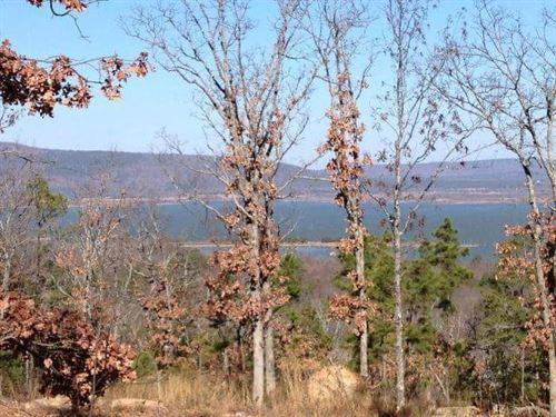 Mountain Hunting Land : Clayton : Pushmataha County : Oklahoma